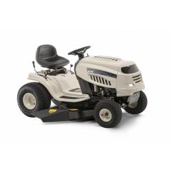 DL 96 H MTD - trávny traktor s bočným vyhadzovaním a hydrostatickou prevodovkou