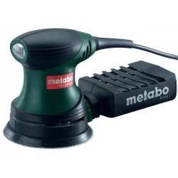 FSX 200 Intec Metabo excentrická brúska