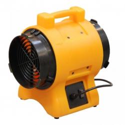 BL 6800 Master ventilátor - dúchadlo