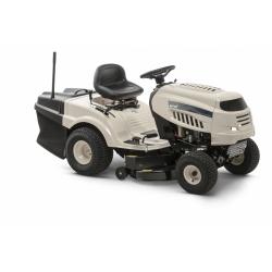 DL 92 H MTD - trávny traktor so zadným vyhadzovaním a 6st. prevodovkou Transmatic