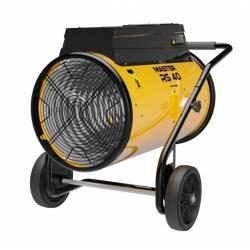 RS40 Master elektrický ohrievač s max. výkonom 40 kW - napätie 400V