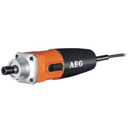 GS 500 E AEG vysokootáčková priama brúska