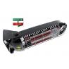Sombra 8 Master elektrický infračervený sálač