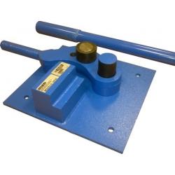 DR 30 Alba ručná ohýbačka betonárskej ocele