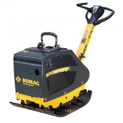 BPR 40/60D Bomag reverzná vibračná doska - diesel