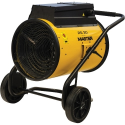 RS30 Master elektrický ohrievač s max. výkonom 30 kW - napätie 400V