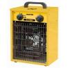 B 5 ECA Master elektrický ohrievač s ventilátorom domáci