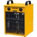 B 9 ECA Master elektrický ohrievač s ventilátorom domáci