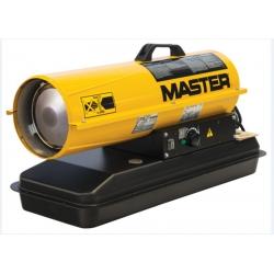 B 65 CEL Master ohrievač na naftu