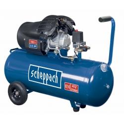 HC 100 dc Scheppach kompresor