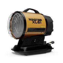 XL 61 Master naftový infražiarič