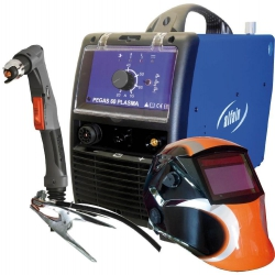 Pegas 60 Plasma ALFA IN plazmový rezací stroj