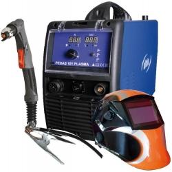 Pegas 101 Plasma ALFA IN plazmový rezací stroj
