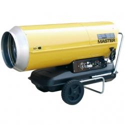 B 360 Master ohrievač na naftu - vysokotlakový