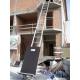 ES 200 Long (20,8 m) TEA rebríkový výťah