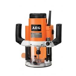 OF 2050 E AEG elektronická horná fréza