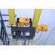 STAR 071/55 LIFTKET elektrický reťazový kladkostroj-1600 kg, zavesenie na hák