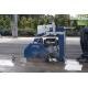 FS 20 B Lissmac rezačka špár s motorom Honda