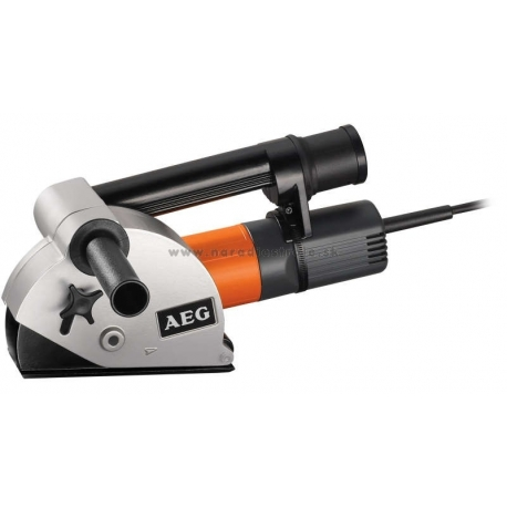 MFE 1500 AEG drážkovacia fréza na murivo