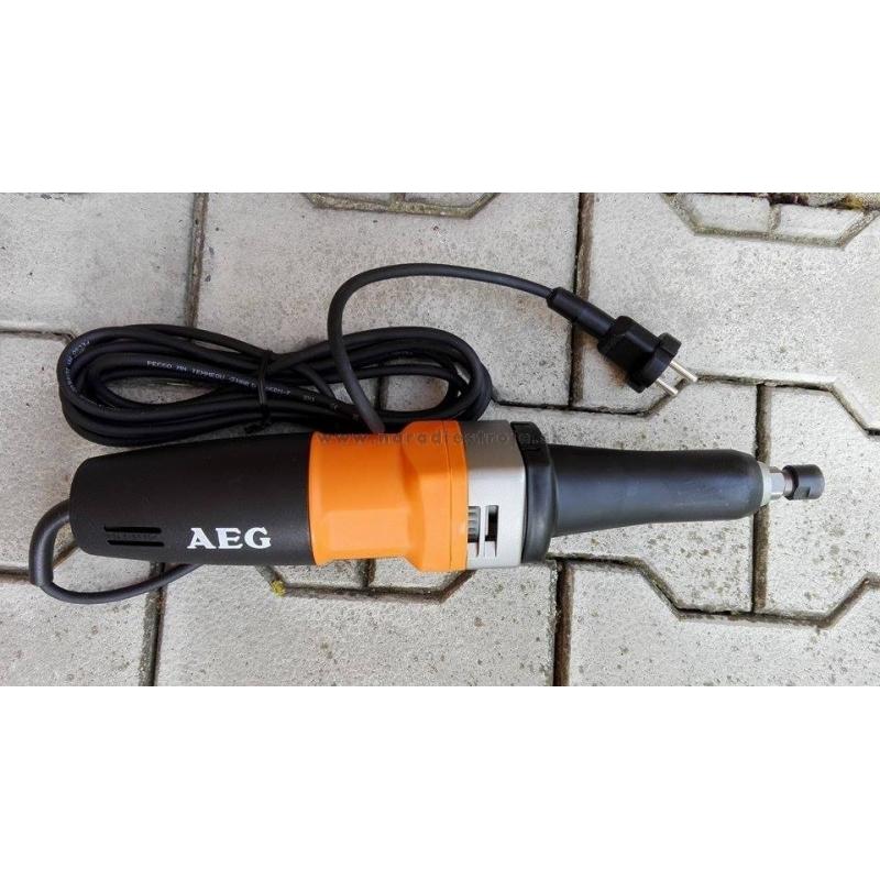58b23979989c9 GSL 600 E AEG priama brúska | Náradie a stroje