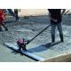 QZH Enar plávajúca vibračná lišta na betón 2m s motorom  Honda