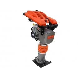 S54 Samac mechanické vibračné dusadlo s motorom Honda GXR120