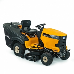 XT2 QR106 Cub Cadet trávny traktor - zadné vyhadzovanie, hydrostat prevodovka