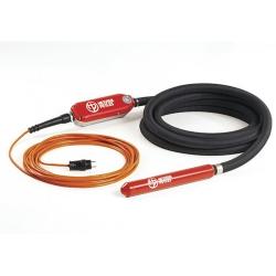 RUNNER Plus 42 Perles profi elektronický vysokofrekvenčný ponorný vibrátor