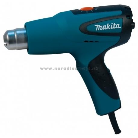 HG551VK Makita horúcovzdušná pištoľ