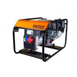 TP7H Generga trojfázová elektrocentrála s motorom Honda GX390