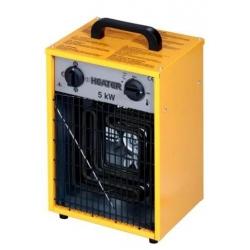 Heater 5KW Inelco elektrický ohrievač s ventilátorom profesionálny