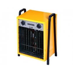 Heater 9KW Inelco elektrický ohrievač s ventilátorom profesionálny