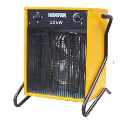 Heater 22KW Inelco elektrický ohrievač s ventilátorom profesionálny