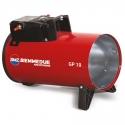 GP10M Biemmedue plynový ohrievač  na propán-bután