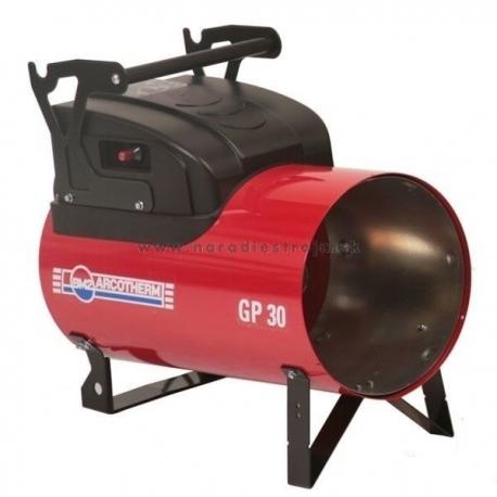 GP30M Biemmedue plynový ohrievač na propán-bután