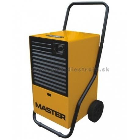 Odvlhčovač vzduchu MASTER-DH 26