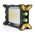Boxel 215 Enar elektronický menič 230V pre vysokofrekvenčné vibrátory betónu