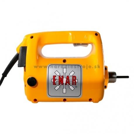 AVMU Enar ponorný vibrátor (zhutňovač) na betón - pohonná jednotka