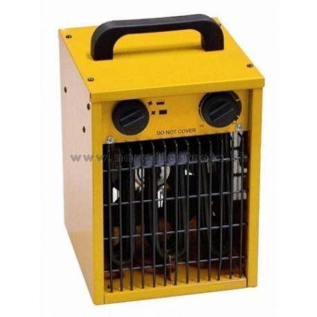 Elektrický ohrievač s ventilátorom-domáci Master B 3 ECA
