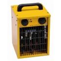 B 1,8 ECA Master elektrický ohrievač s ventilátorom domáci