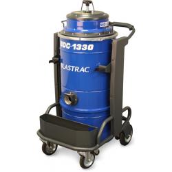BDC-1330 Blastrac 3 motorový profesionálny priemyselný vysávač