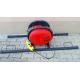 MINOR - BASE 325  Camac elektrický stavebný vrátok