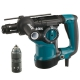 HR2811FT Makita SDS-Plus kombinované kladivo