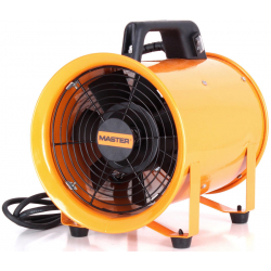 BLM 4800 Master ventilátor - dúchadlo