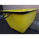 PE-HE 200 Dromader plastová stavebná nádoba na maltu