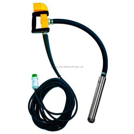 MP 6 AFP Enar vysokofrekvenčný stropný vibrátor