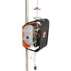 DM 200APP VELOX IORI lešenársky elektrický stavebný vrátok