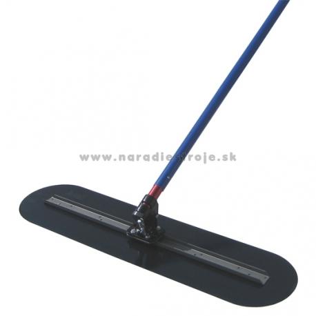 BG 1800 Enar oceľové ručné hladítko na betón