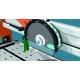 DYNAMIC 1200S BATTIPAV - portálová stavebná píla s laserom a kolieskami