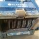 BMC-335EHY Blastrac profesionálna rezačka/fréza na betón 400V, šírka záberu 335 mm